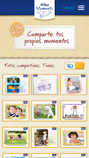 Momentos Friso- screenshot thumbnail
