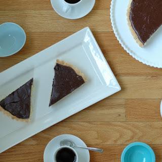 Simon Hopkinson's Chocolate Tart