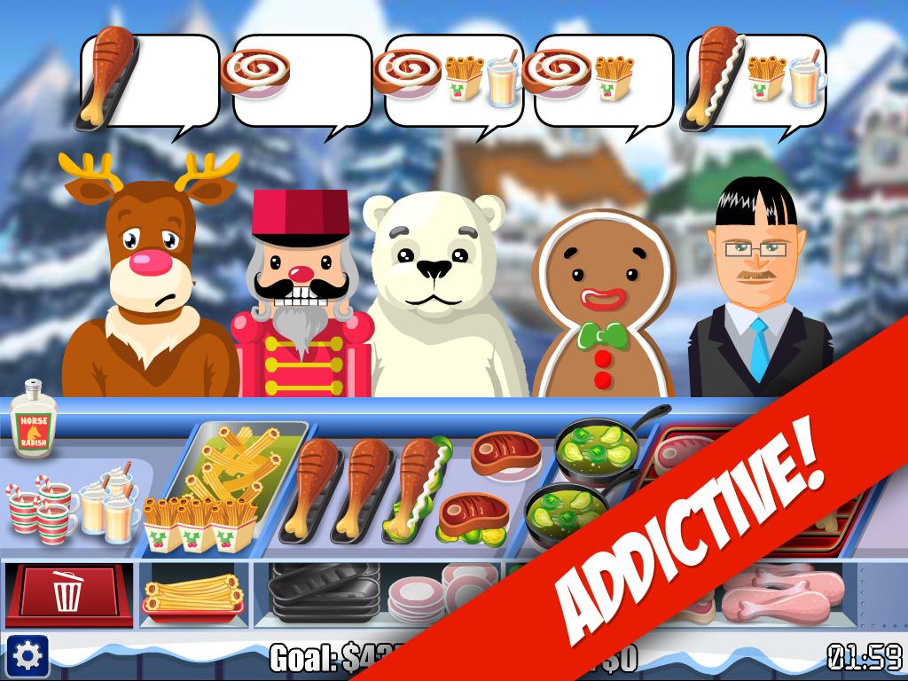 Download hot dog bush for android | myket.