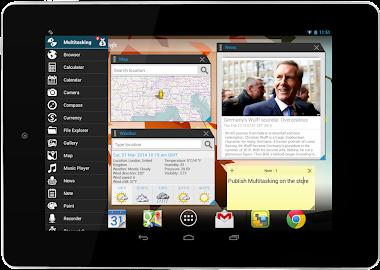 Multitasking Screenshot 15