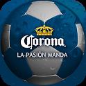 Corona Futbol icon
