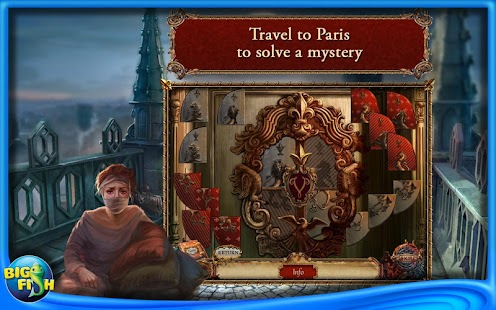 European Mystery:Desire (Full) 冒險 App-愛順發玩APP