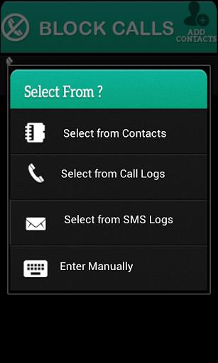 【免費工具App】Call Blocker & SMS Blocker-APP點子