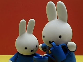 Miffy Plants a Seed/Snuffy's Doghouse