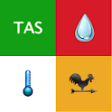 Weather Tasmania logo