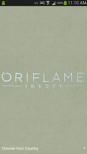 Oriflame Catalogue FREE