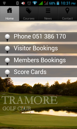 Tramore Golf Club