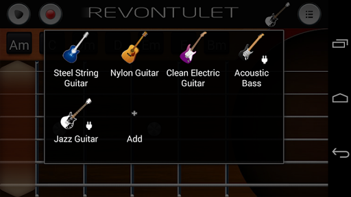 Jazz Guitar Sound Plugin