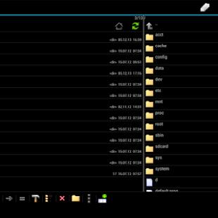 Download Total Commander – file manager 2.05b1 APK
