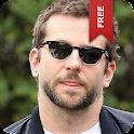 Bradley Cooper Live Wallpaper logo
