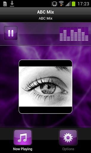 ABC Mix