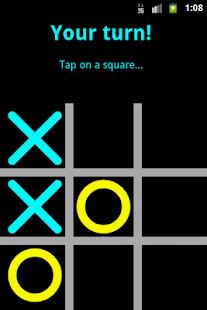 TicTacToe Gratis- screenshot thumbnail