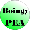 Bounce the Pea icon
