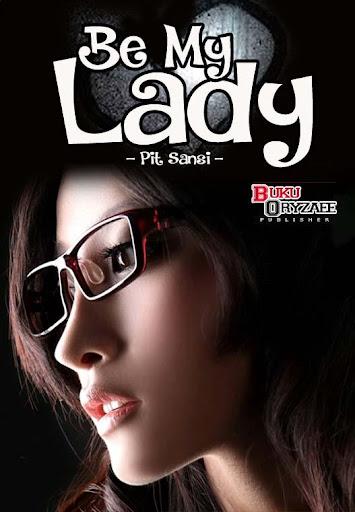 Novel Cinta Be My Lady