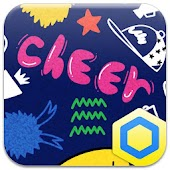 Cheerleader - KakaoHome Theme