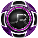 RZR_Purple - Icon Pack icon
