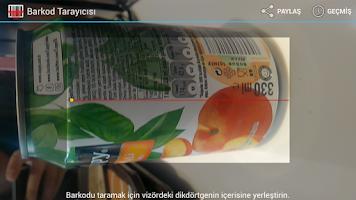 Screenshot of BOYCOTT Israel