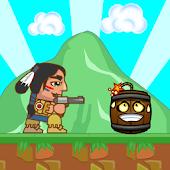 Indios World