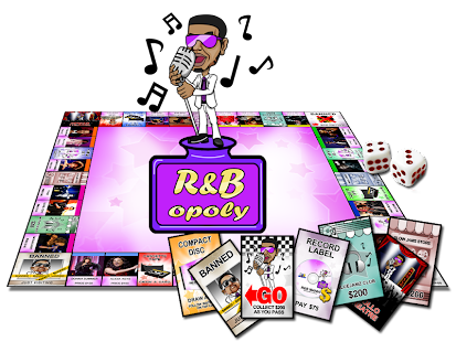 R and B-opoly