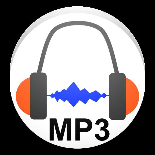 mp3视频转换器 LOGO-APP點子