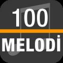 En Popüler 100 Melodi 2012 icon