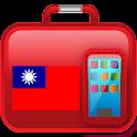 Cameras Taiwan logo