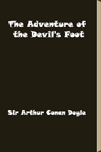 Adventure of the Devil's Foot - screenshot thumbnail