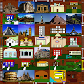 Houses and Fences icon