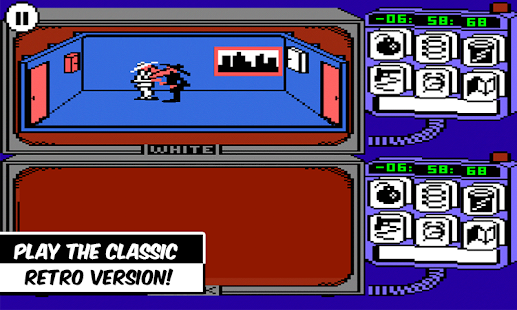 Spy vs Spy - screenshot thumbnail