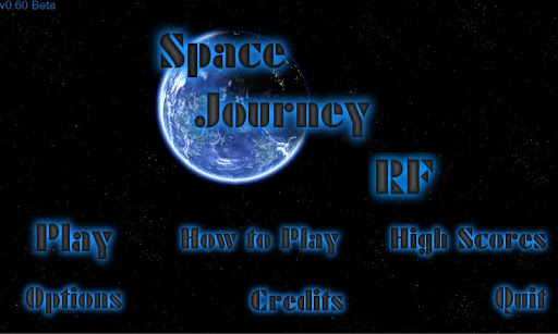 Space Journey RF