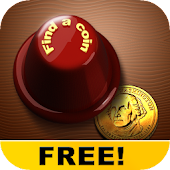 Find a Coin Best Free Fun Game