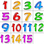 15 Puzzle Pro