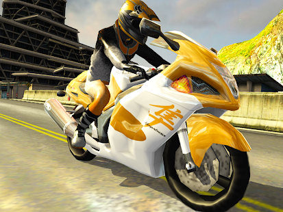 玩賽車遊戲App|Dream Bike Turbo Sprint 3D免費|APP試玩