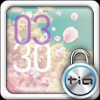 [Tia Lock] Sakura Free Theme