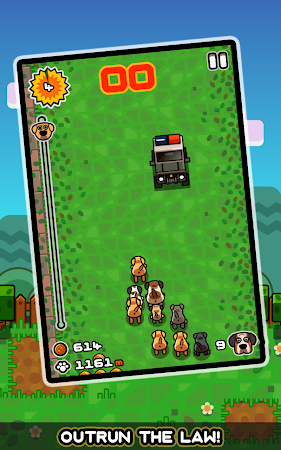 Off the Leash 1.0.7 screenshot 48640