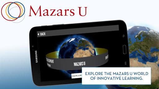 Mazars U