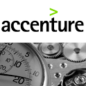 Accenture myExpenses icon