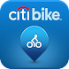 Citi Bike NYC icon