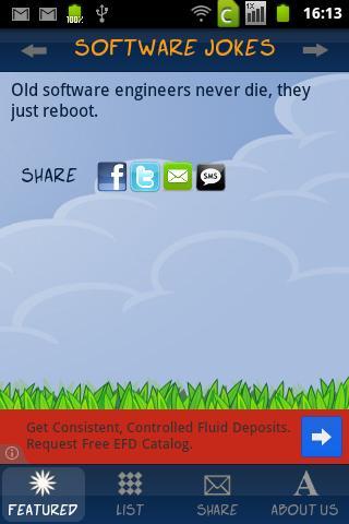 Adult jokes screenshot