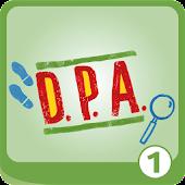 DPA: A Festinha da Mila