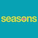 Hy-Vee Seasons icon