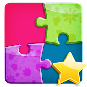 Cute Jigsaw Puzzles for Girls