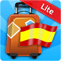 Phrasebook Spanish Lite icon