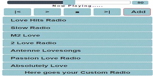 玩免費音樂APP|下載Love Radio Stations Free Live app不用錢|硬是要APP