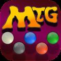 MTG Booster logo