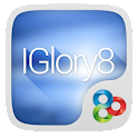 IGlory8 GO Launcher Theme APK Cracked Download