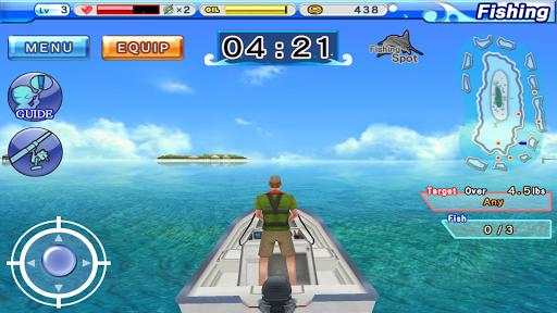 驚險刺激釣大魚 2