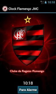 Flamengo News JMC - screenshot thumbnail