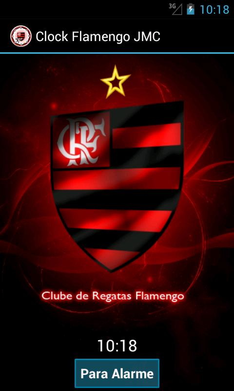 Flamengo News JMC - screenshot