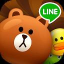 LINE POP mobile app icon